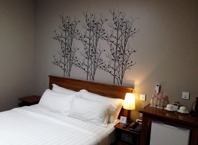 Art boutique hotel in yangon beatravelling for Design hotel yangon