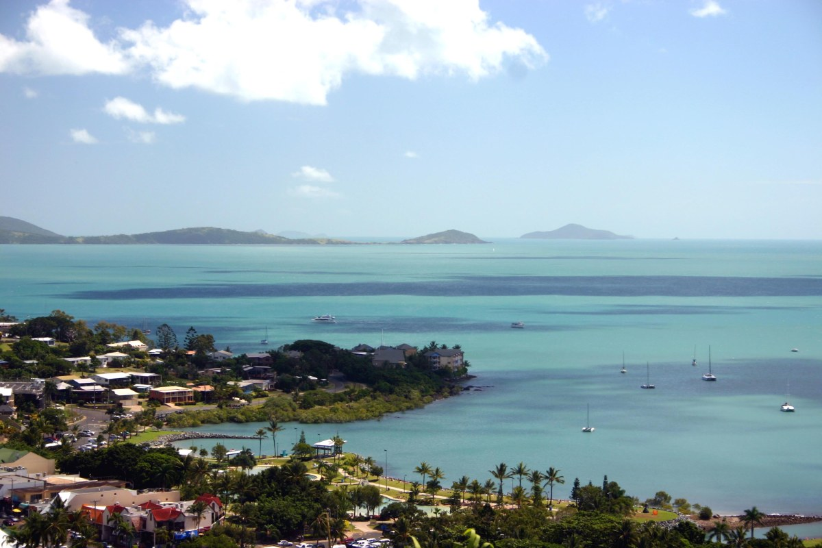 Airlie Beach: For Your Convenience